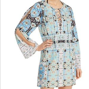 🆕Nanette Lepore TUNIC COVER-UP